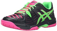 ASICS Womens GELDedicate 4 Tennis Shoe ** You can get additional details at the image link. (This is an Amazon affiliate link)