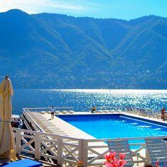 Lago di Como, Villa D'Este!