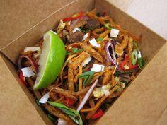 Kothu Kothu | 21 London Street Foods Everyone Must Try