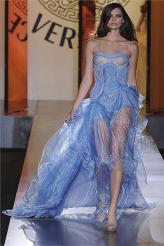 Atelier Versace - Alta Moda Autunno-Inverno 2012-13 - Vanity Fair
