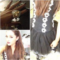 0e880c8e71 popular song outfittt Ariana Grande Single