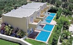 2 bedroom accommodation in Rethymno Crete - Magnisia