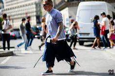Nick Wooster | Paris