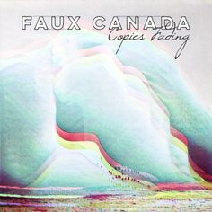 """Review of San Francisco jangle/indiepop outfit Faux Canada. coming of age EP """"Copies Fading"""" (2017)  #janglepop #indiepop #Faux Canada Indie Pop, Coming Of Age, San Francisco, Canada, Album, Outfit, Outfits, Age Of Majority, Kleding"""