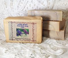 Your place to buy and sell all things handmade Sugar Bush, Lilac Bushes, Sodium Hydroxide, Distilled Water, Goat Milk Soap, Cocoa Butter, Fragrance Oil, Goats, Essential Oils
