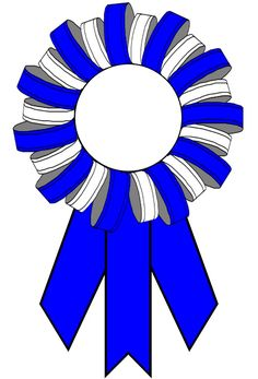 Make and print ribbon awards for free from 123 Certificates. Ribbon Png, Diy Ribbon, Ribbon Crafts, Xmas Wallpaper, Owl Clip Art, Page Borders Design, Trophy Design, School Murals, Graduation Decorations