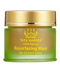 It's official: this natural face mask is an internet favorite