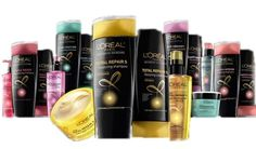 Fill out the form to get Free LOreal Paris Advanced Haircare Samples From Sample Stork       HURRY click on my link in BIO:@freestuffam