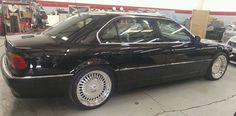 Tupac & Suge Knight Death Car For Sale: BMW From Shooting Available For $1.5 Million