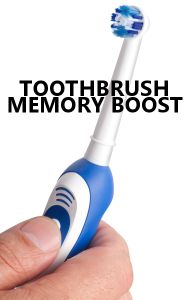 Dr Oz says brushing your teeth with the opposite hand is a great way to strengthen your brain and boost your memory. http://www.drozfans.com/dr-ozs-tips/dr-oz-memory-boosting-teeth-brushing-trick-walnut-oil-review/