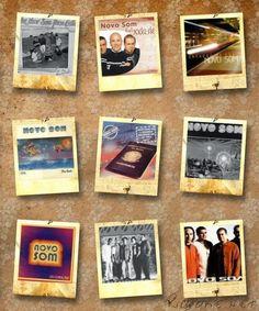 VISÃO NEWS GOSPEL: Discografia - Novo Som Link Atualizado 2014
