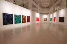 CAC (Centro de arte contemporáneo de Málaga). Don't miss this museum that you can visit for free.