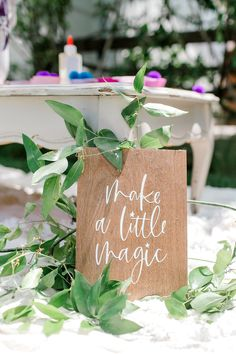 Magical Fairy Garden Birthday Party For Kids – Perfete Kids Party Inspo Kids Party Sign Joint Birthday Parties, Fairy Birthday Party, Garden Birthday, Birthday Party Decorations, 5th Birthday, Birthday Photography, Party Photography, Party Signs, American Women