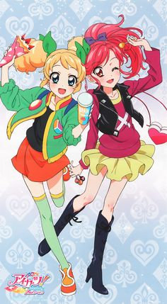 411768-1923x3500-aikatsu!-otoshiro+seira-saegusa+kii-single-tall+image-short+hair.jpg (1923×3500)