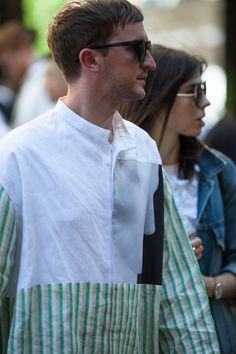 Streetstyle photography from LFWM SS18 Gents Fashion 467b71b66afe