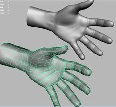 Polycount to Professors: Ngons Are Useful! - Page 2 - Polycount Forum