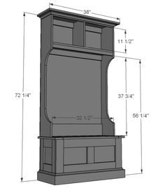 Beginner Woodworking Projects - CHECK PIN for Many DIY Wood Projects Plans. 22429677 #woodworkingplans