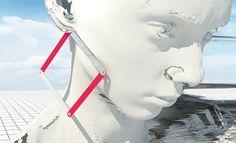 The 'Magic Triangle' collection by Delfina Delettrez | Fashion | Wallpaper* Magazine