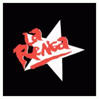 Logo of La Renga