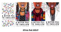 A Bitter Pill To Swallow by Tiffany Gholar Harrison School, Blog Pictures, Swallow, Bitter, Book Review, Writers, Tiffany, Indie, Addiction