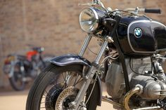 Untitled Motorcycles London branch have been refining their airhead recipe over for a good few years now and customers still like... »