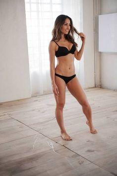 Corpo de Sabrina Sato