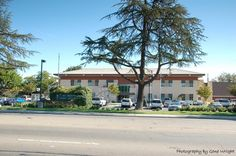 St. Mary's High School Stockton, CA. Attended here one semester fall of 1959.