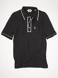 707b19c99 Penguin Earl Polo Shirt Penguin, Polo Shirt, Polo Ralph Lauren, Polo,  Penguins