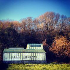 Shipley Glen Tram #bradford #hiddenbd - @nostalgicnatasha | Webstagram