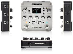 FISHMAN PLATINUM PRO EQ DI | Bass Centre