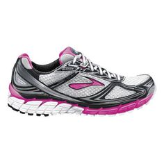 35cf24facea Women s Brooks Ghost 5 Running Shoe - The best tennis shoes I ve ever had