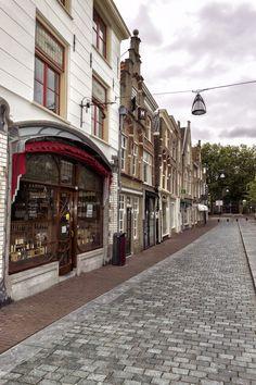 Dordrecht, Zuid-Holland.