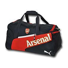 Sorry, no image available for Arsenal 2015/16 evo SPEED Medium Bag