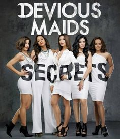 Devious Maids Extras Casting, DEVIOUS MAIDS SEASON 3: Seeking RESTAURANT PATRONS for WED, APRIL 8TH in Stone Mountain, GA | The Southern Casting Call