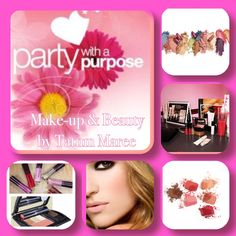 """""""Launching My first MARY KAY Color party (Make-up class) Sat 2nd feb, 7pm Dubbo!! Sooo excited, can't wait, it's going to be lots of fun!!"""