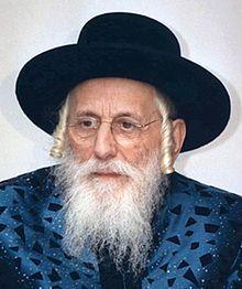 Rabbi Shlomo Halberstam (1907–2000)  Bobover Rebbe  https://en.wikipedia.org/wiki/Shlomo_Halberstam_(third_Bobover_rebbe)