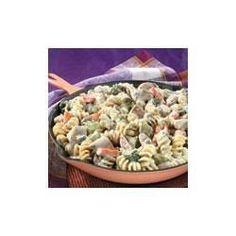 Easy Chicken and Pasta Allrecipes.com