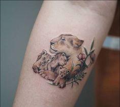 Tattoo Mama, Cubs Tattoo, Tattoo For Son, Tattoos For Daughters, Twin Tattoos, Baby Tattoos, Love Tattoos, Tatoos, Parent Tattoos