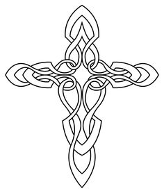 Celtic Cross 6