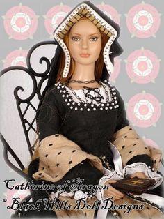 Катерина Арагонская