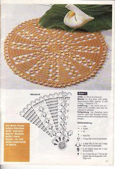 Diana crochet - diamondinapril - Álbuns Web Picasa