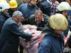 MAGEN DAVID ADOM, dispuesto y preparado para ayudar a tratar a las víctimas del desastre de la mina de carbón en Turquía | Diario Judío: Diario de la Vida Judía en México y el Mundo