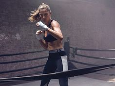 Gisele Bündchen's Under Armour Campaign: The Supermodel Breaks a Sweat (and Shows That Hard Work Pays Off!) http://stylenews.peoplestylewatch.com/2014/09/04/gisele-bundchen-under-armour-campaign-photos/