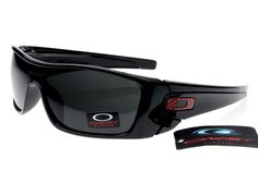 Oakley Fuel Cell Sunglasses Black Frame Black Lens 0461    $25.00