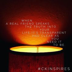 We all need to hear it sometimes. When it comes from someone who truly cares it's probably worth listening to. It's always perspective spoken with love. #friends #care #about #you. #motivation #inspiration #ck #ckinspires