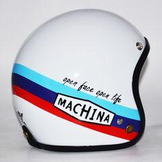 joe King Helmet. love the color