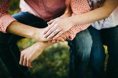 Amanda + Scott | Engaged >> Jason Lucas Photography