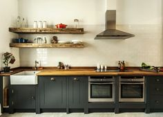 chic and cheap ways to update your kitchen