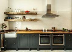 Chic et moyens bon marché pour mettre à jour votre cuisine - Rouge en ligne