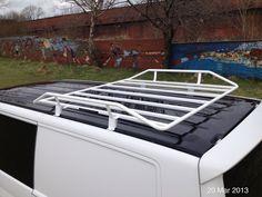 t4 & t5 roof racks - VW T4 Forum - VW T5 Forum
